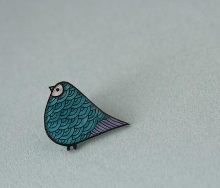Coldgull pin by annarubyking